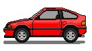 CRX 1986