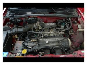 Te koop Motor